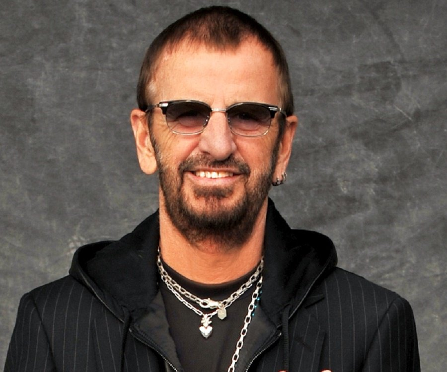 ringo starr - photo #2